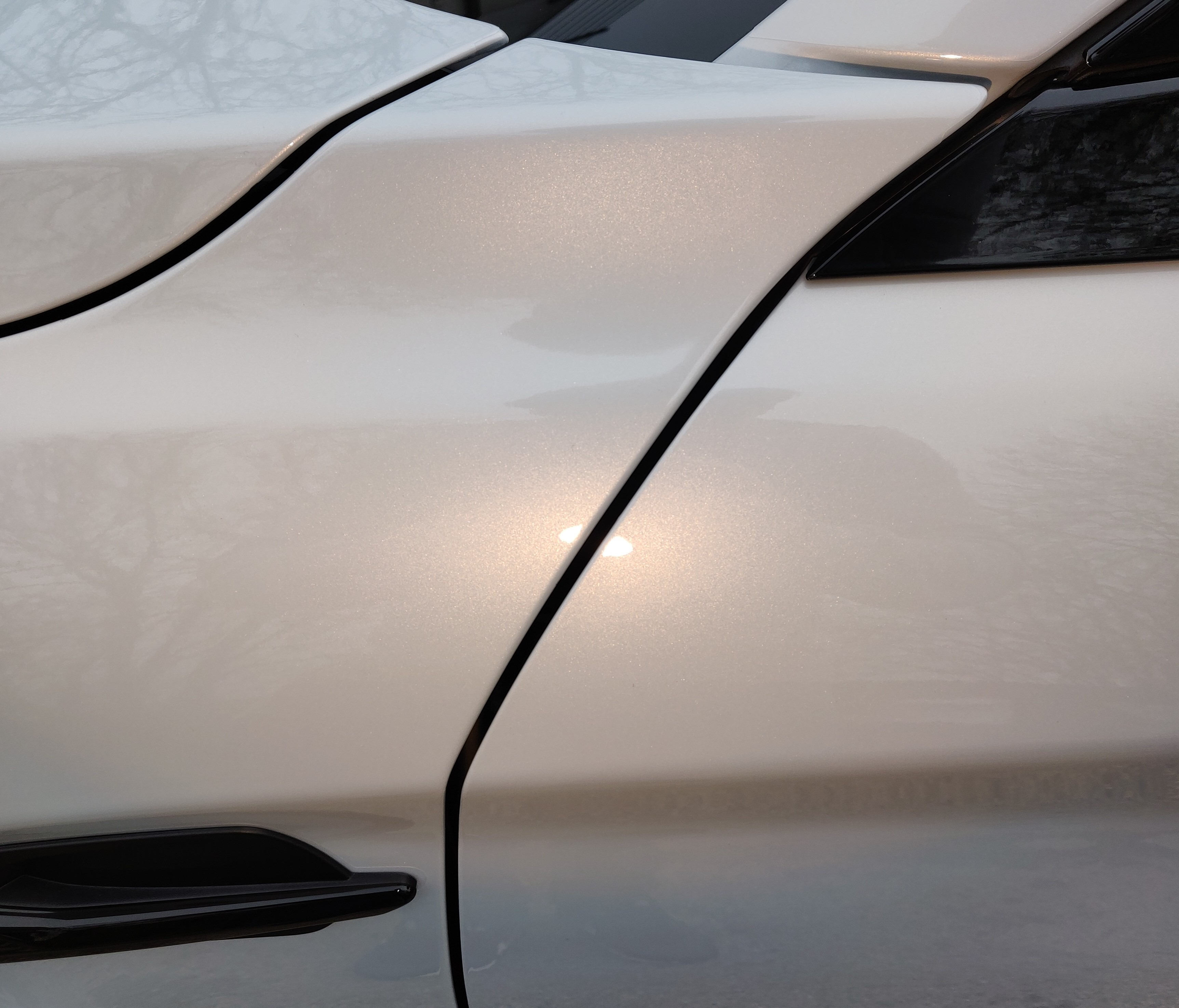 BMW M2 Lackschutzfolie Keramikversiegelung