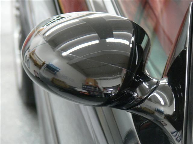 Lackschutzfolie Seitenspiegel