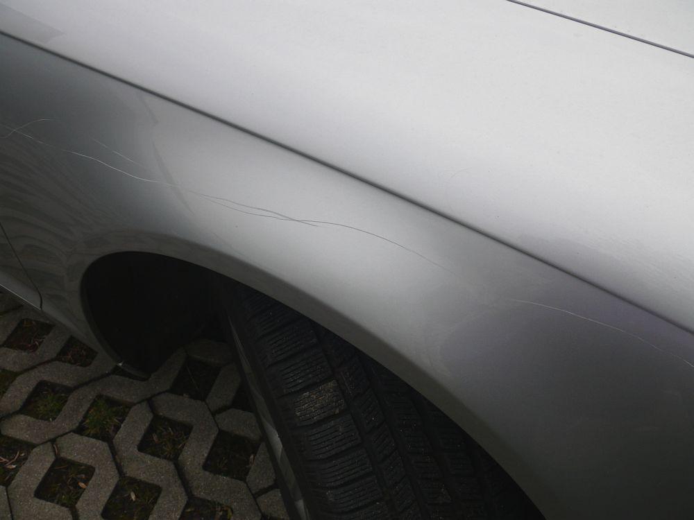 Schonheitsreparaturen Fahrzeugkosmetik Autoblitz Mayer