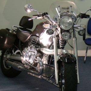 Motorrad BMW R 1200 C
