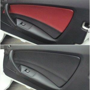Tesla Sport Roadster - neue Lederfarbe